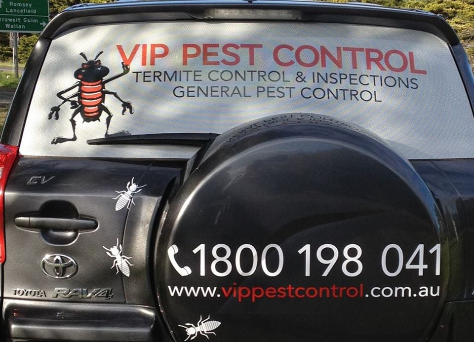 Pest Control Keilor